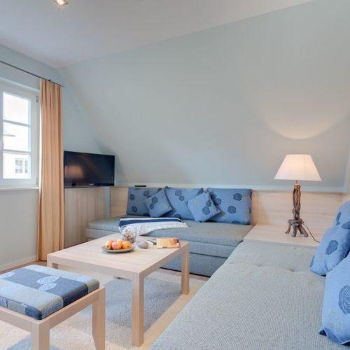 Ferienhaus Couch