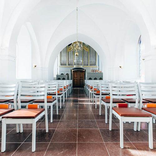 Sitzmöbel Kirche/Kapelle